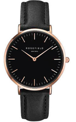 ROSEFIELD The Bowery