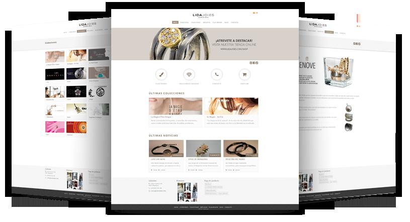 Nueva web 2015