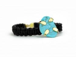 Bracelet Diosa Turquesa