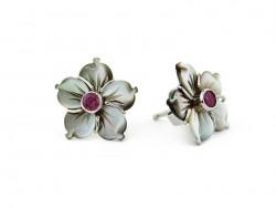 Earrings Flors