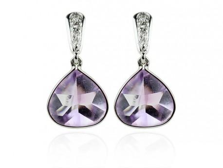 Earrings Lagrimas de Alegría