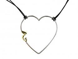 necklace Kanji