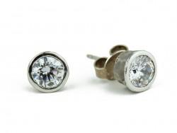Earrings I am