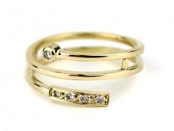 Ring Carpe diem