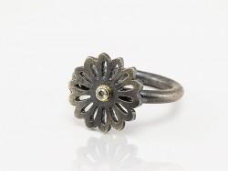 Ring Hippie Chic
